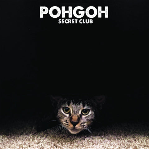 Pohgoh - Secret Club CD