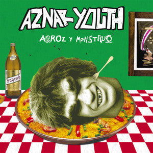 Aznar Youth - Arroz Y Monstruo CD
