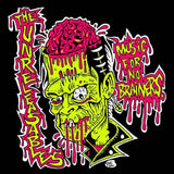 Unreleasables, The - Music For No Brainers 7""