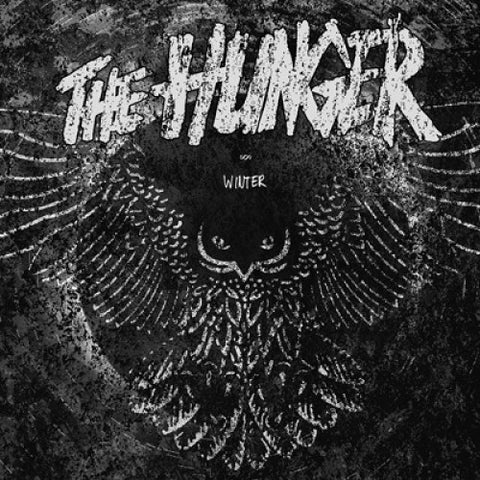 Hunger - Winter 7""