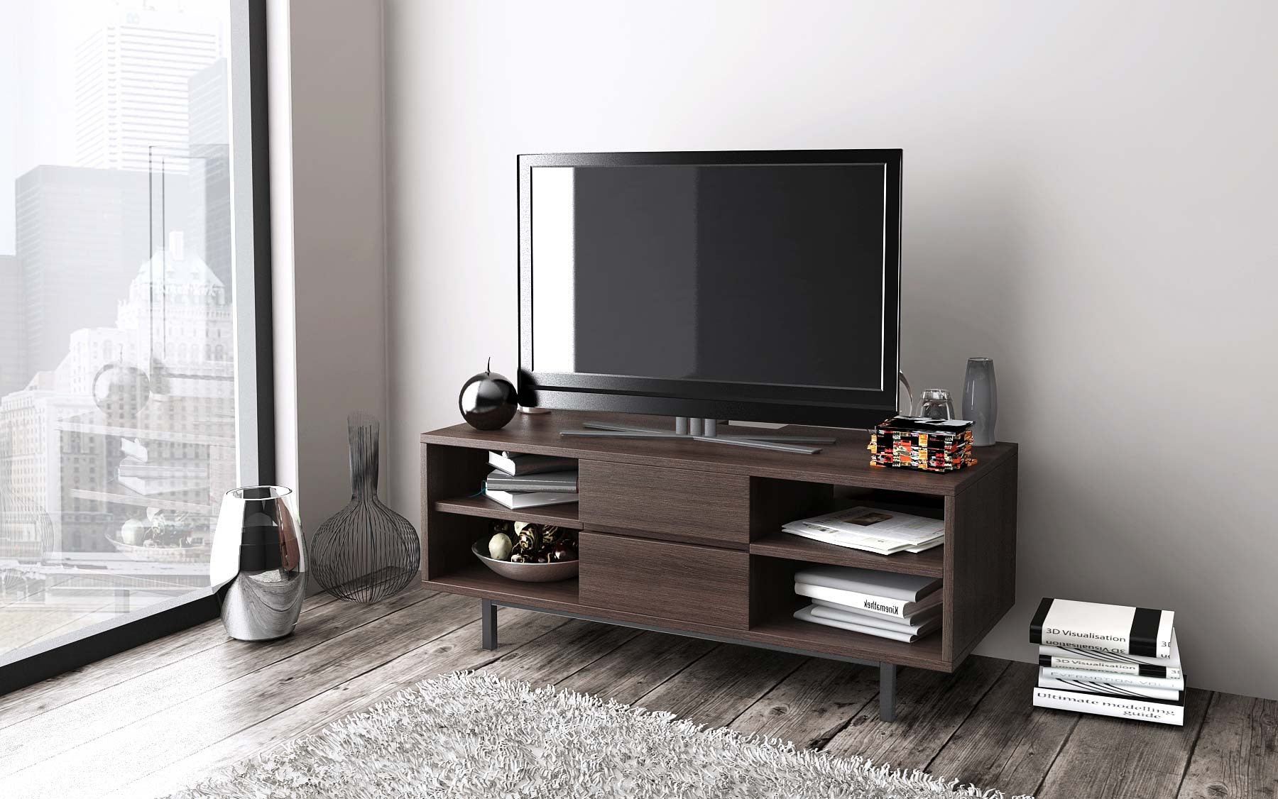Atlanta | Muebles de TV