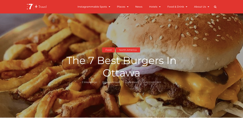 online ordering, take out, ottawa, the king eddy, byward market, burgers, all day breakfast, fried chicken, restaurant,