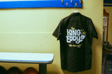 The King Eddy, Bowling, Burgers, All Day Breakfast, Fried Chicken, Milkshakes, King Eddy, Diner, Ottawa Restaurant