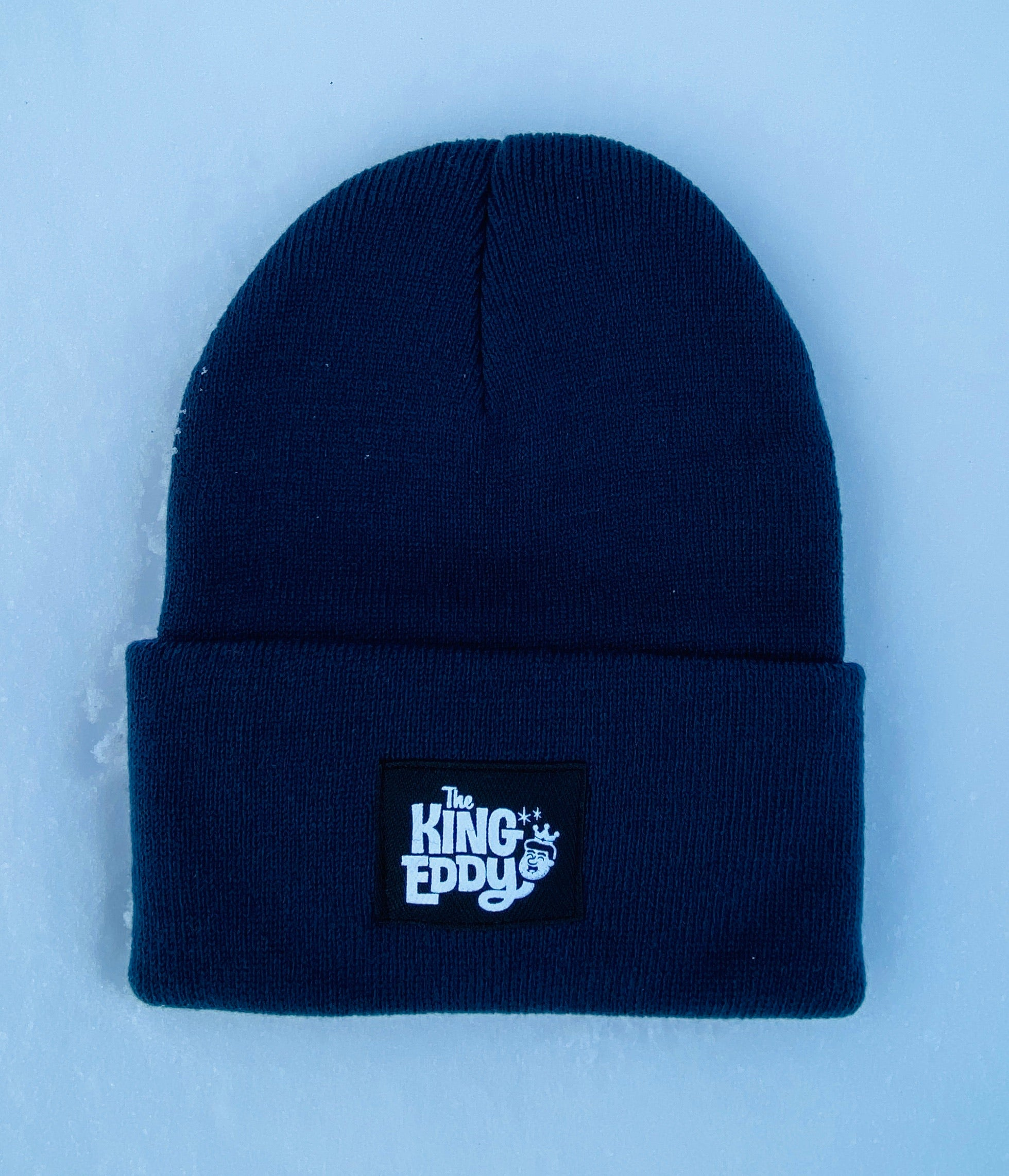 The King Eddy Knit Toque