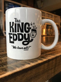King Eddy Coffee Mug