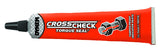 Cross Check Torque Seal Tamper-Proof Indicator Paste