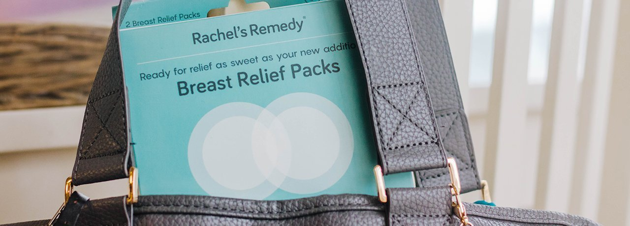 Breast Relief Pads