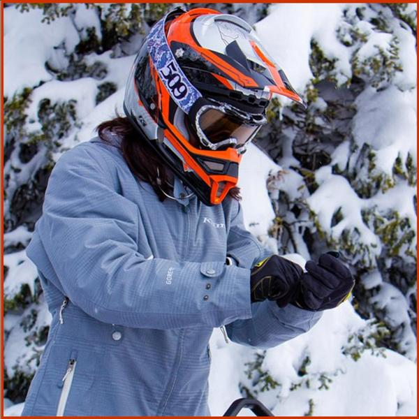 Women's Snow Apparel