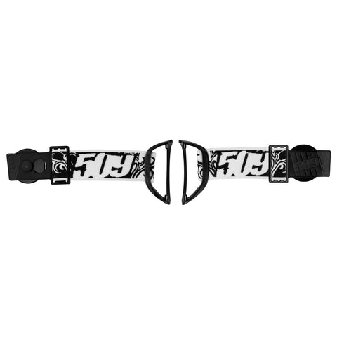 509 Sinister X5 Goggle Short Straps