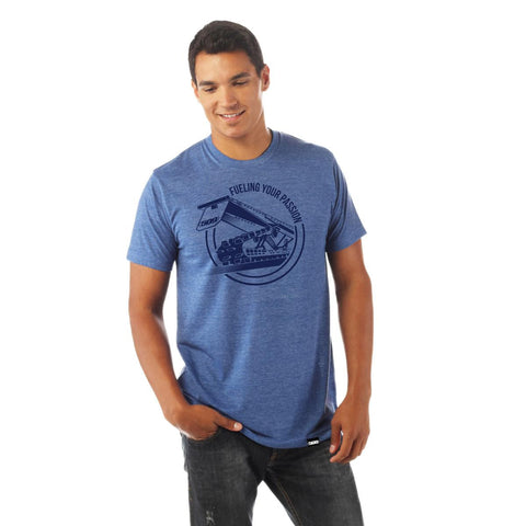 509 Sled Tracks T-Shirt