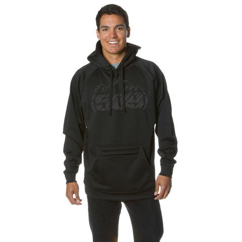 509 Summit Tech Pullover