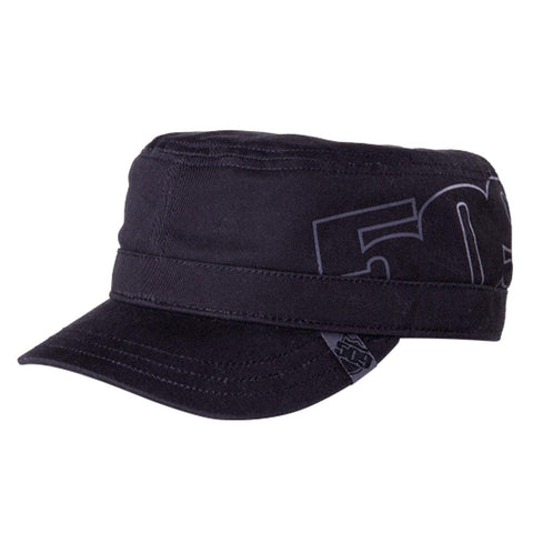 509 Women's Black Army Hat