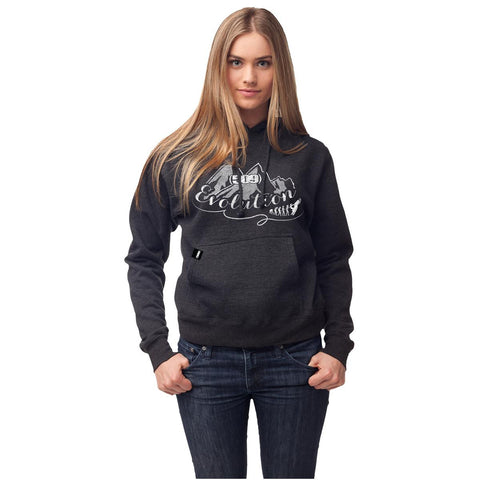 509 Women's Evolution Pullover