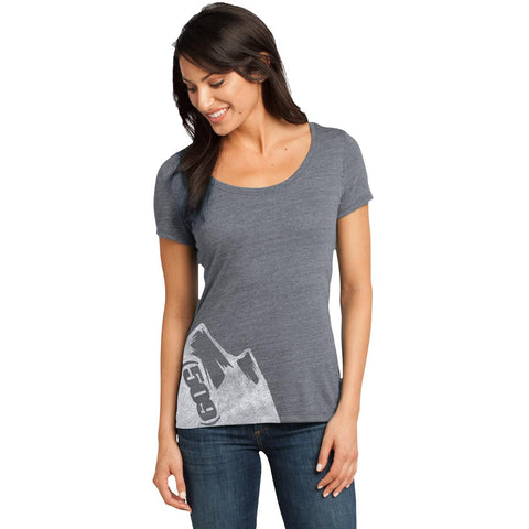 509 Women's Peak T-shirt