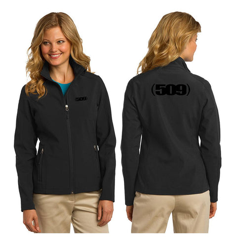 509 Women's Stealth Jacket