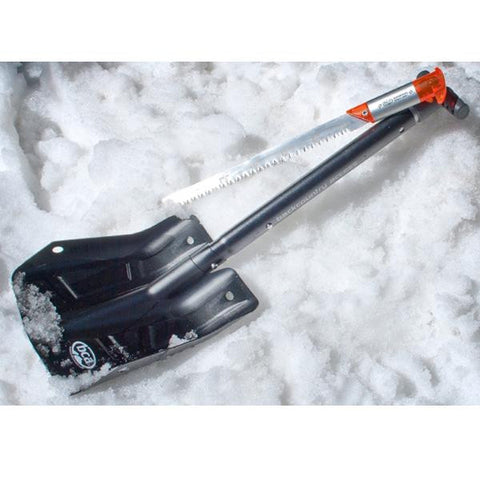 Backcountry Access A-2 EXT Shovel w/ Saw