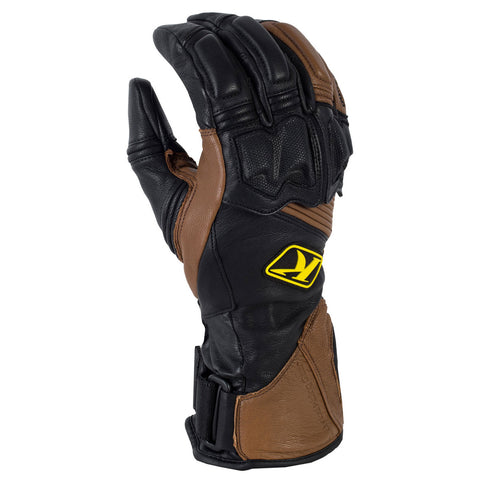 KLIM Adventure Glove Long