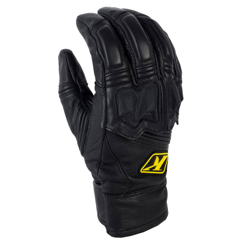 KLIM Adventure Glove Short