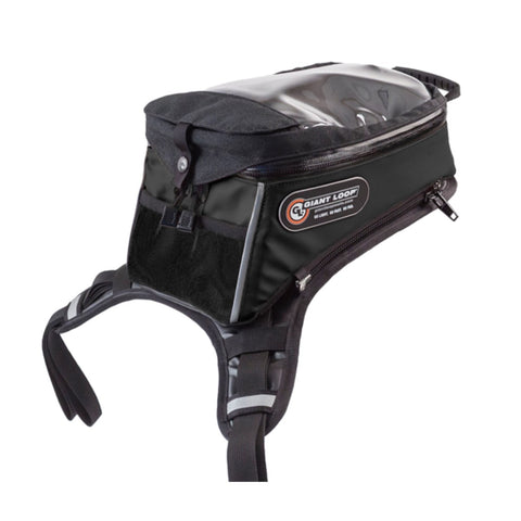 Giant Loop Diablo Pro Tank Bag w/ Dry Pod