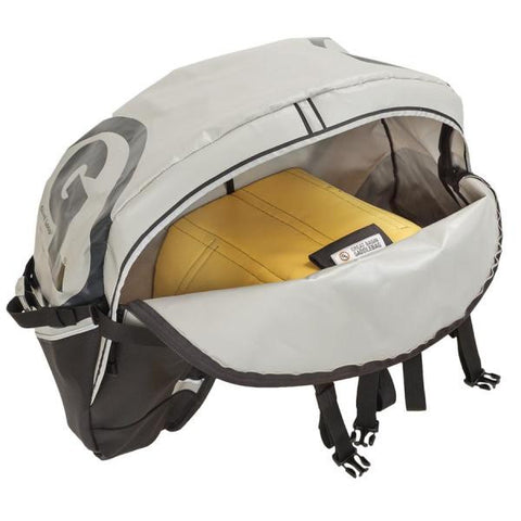 Giant Loop Great Basin Saddlebag w/ Dry Pods & Heat Sheild