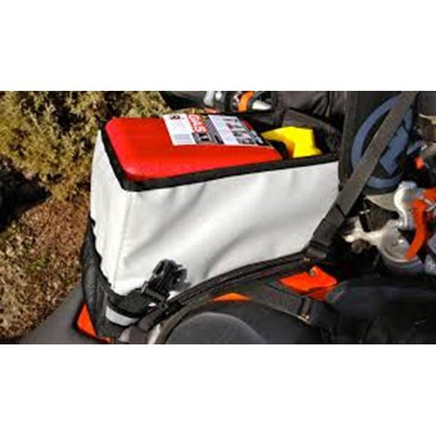 Giant Loop Kiger Tank Bag w/ Dry Pod