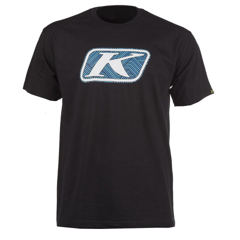 KLIM Icon Line Art Graphic Tee