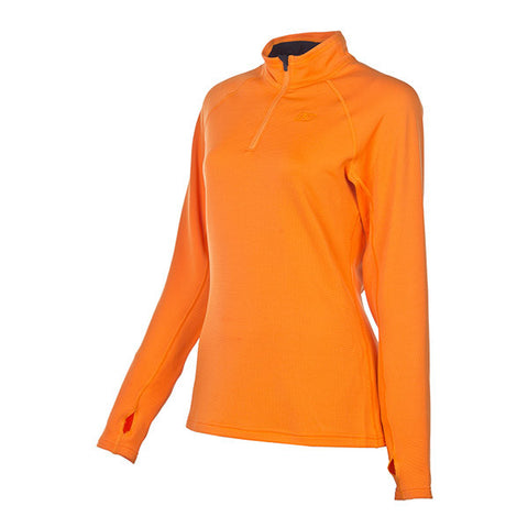 KLIM Elevation 1/4 Zip Shirt Non Current