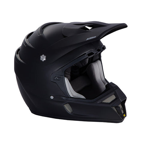KLIM F4 Helmet Snell/DOT Non Current