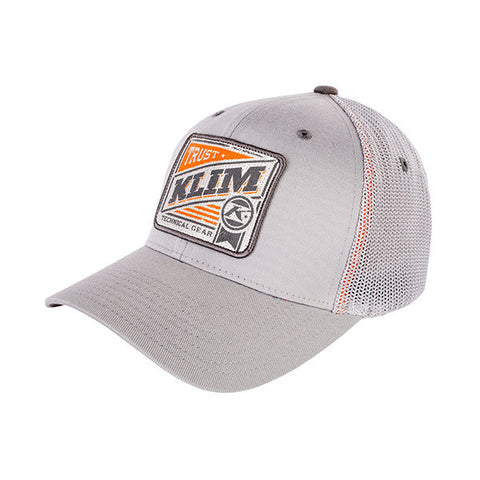 KLIM Patch Hat Non Current
