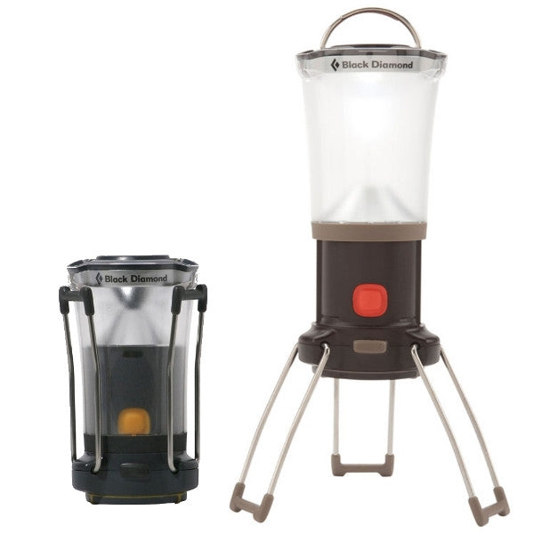 Black Diamond Apollo Lantern Geared 2 Adventure