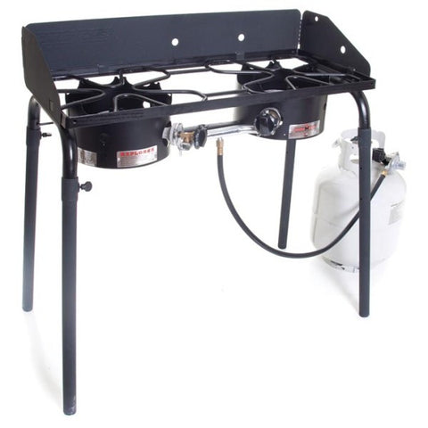 Camp Chef 2-Burner Stoves