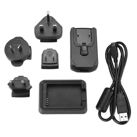 Garmin Virb Elite Camera Accessories