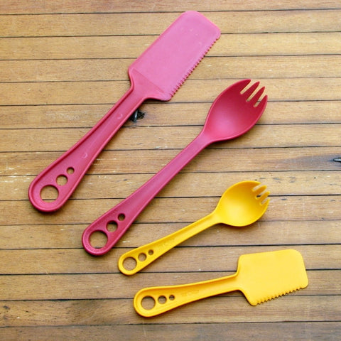 Guyot Mealgear Utensils