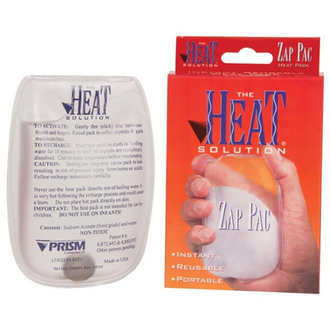 Heat Solutions Zap Pack