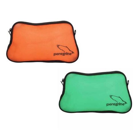Peregrine Window Toiletry Bag w/ Toothbrush & Containers