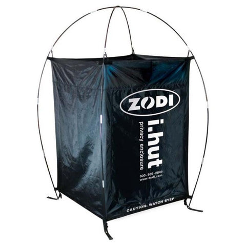 Zodi i.Hut Shower Enclosure