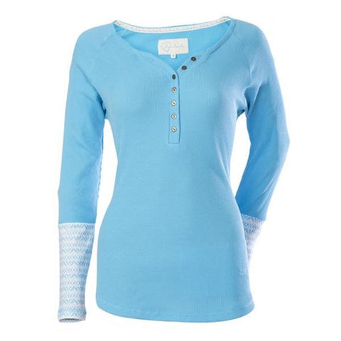 DSG Henley Thermal - Closeout