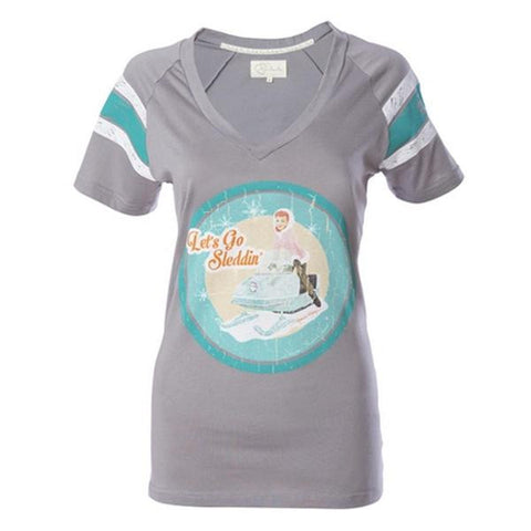 DSG Ride Strong Tee - Closeout