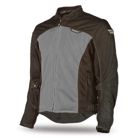 Fly Flux Air Mesh Jacket