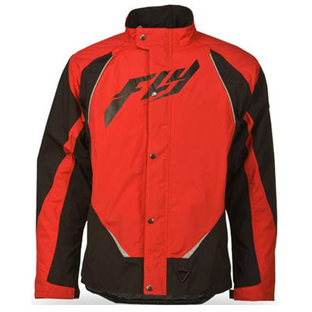 Fly Aurora Jacket