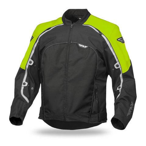 Fly Butane 4 Jacket
