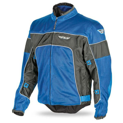 Fly Cool Pro 2 Mesh Jacket