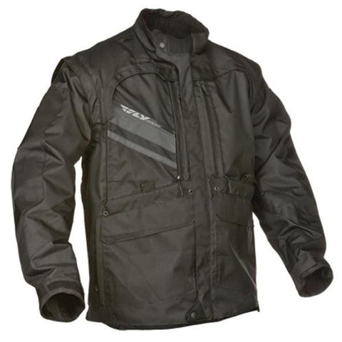 Fly Patrol Jacket