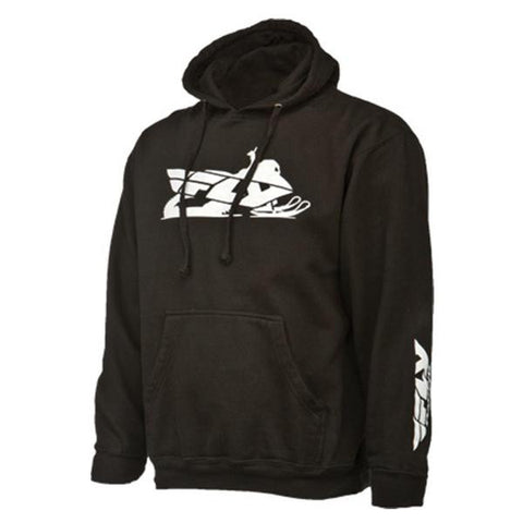 Fly Primary Hoody