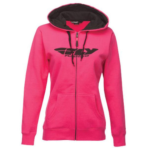 Fly Women's Corporate Zip