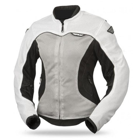 Fly Ladies Flux Air Jacket