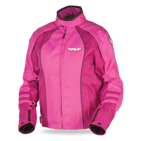 Fly Ladies Georgia 2 Jacket
