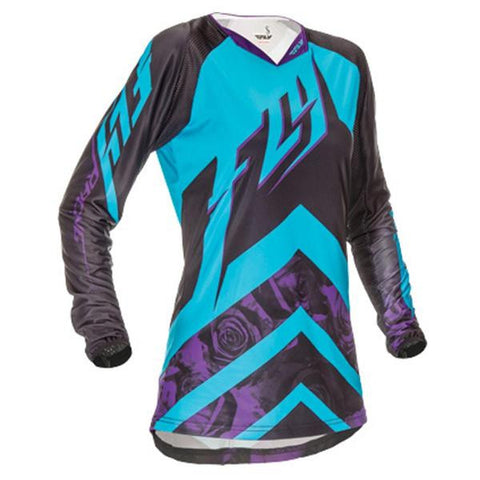 Fly Ladies Kenetic Jersey