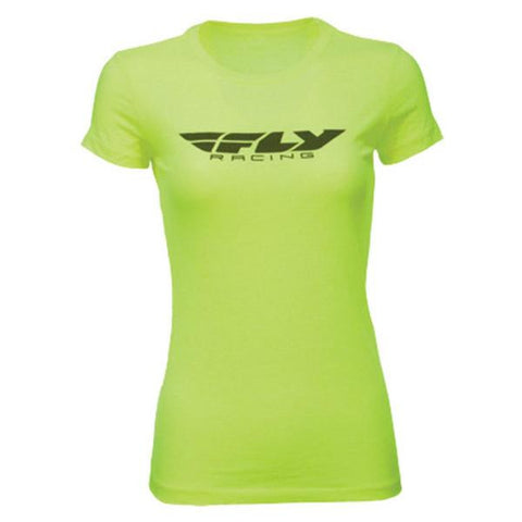 Fly Women's Corporate Tee