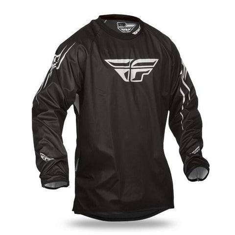 Fly Windproof Technical Jersey